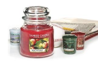 Yankee Candle Funraiser