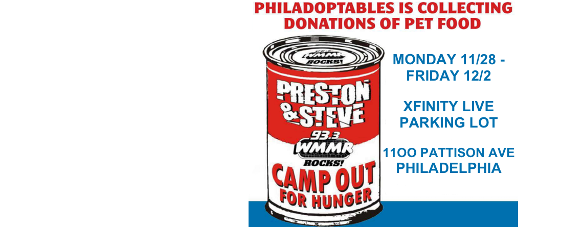 Camp Out for Hunger 2016