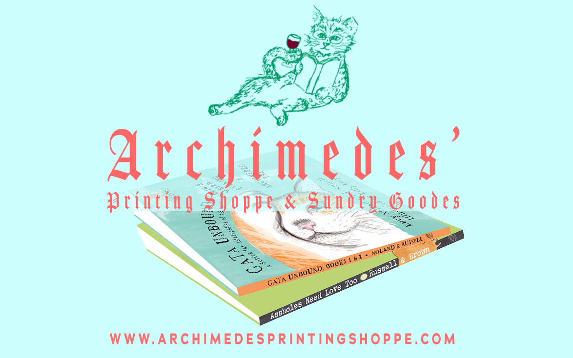 Archimedes' Printing Shoppe